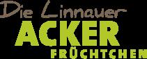 Überschrift: Die Linnauer Ackerfrüchtchen